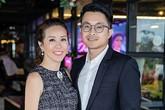 Hoa hậu Thu Hoài: 'Tôi dự định cưới bạn trai kém tuổi'