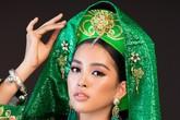 Hoa hậu Trần Tiểu Vy tiếc nuối vì ban tổ chức Miss World cắt phần thi