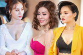 """3 nữ chính """"Quỳnh búp bê"""" - ai xứng đáng nữ diễn viên truyền hình xuất sắc?"""