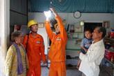 Tổng công ty Điện lực miền Bắc: Đảm bảo cấp điện an toàn, ổn định