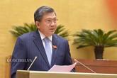 Kỳ họp thứ 6, Quốc hội khóa XIV: Nhiều lợi ích khi tham gia Hiệp định CPTPP