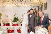 Điều gì khiến Á hậu Thanh Tú kết hôn với đại gia lớn tuổi?