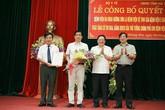 Bệnh viện huyện biên giới trở thành đơn vị vệ tinh của Bệnh viện E