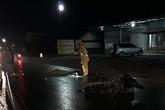 Hai sinh viên đi du lịch Tây Bắc bằng xe máy bị ôtô tải đâm tử nạn