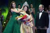 Nguyễn Phương Khánh vừa đăng quang Hoa hậu Trái đất đã vướng tin đồn mua giải