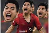 Việt Nam hòa Malaysia trên sân khách: Niềm vui vỡ òa khi Đức Huy ghi bàn