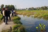 Vụ rò rỉ dầu ở Thanh Hóa: Người dân đứng ngồi không yên trước nỗ lực khắc phục sự cố