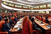 Khai mạc Hội nghị TW 9: Xây dựng quy hoạch Ban Chấp hành Trung ương khóa tới