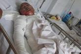 Những ngày bi kịch của 2 bé gái bị cha dượng thiêu chết ở Đồng Nai