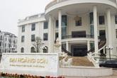 Thanh tra Bộ TN&MT kết luận gì về dự án của Công ty Đại Hoàng Sơn tại khu vực nhà khách tỉnh Bắc Giang?