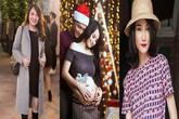 Những em bé con sao Việt sẽ ra đời năm Mậu Tuất 2018