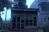 Cháy nhà sáng mùng 1 Tết: 1 người chết