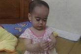 Bé gái 4 tuổi sống nhờ băng vệ sinh và bao cao su bây giờ ra sao?