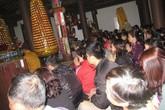 Giáo lý nhà Phật không có dâng sao giải hạn