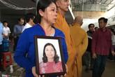 Nỗi đau tận cùng khi mất 3 người thân nhất trong vụ cháy Carina Plaza