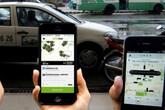 Chính thức bị điều tra vụ việc Grab mua lại Uber