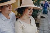 Thanh Thúy: 'Tôi phải năn nỉ Trường Giang mới được đóng chung phim'