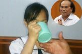 """Làm thế nào để không còn cô giáo phạt học sinh uống nước giẻ lau bảng hay """"im lặng"""" khi giảng bài trên lớp?"""