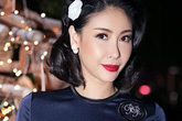 """Hoa hậu Việt Nam có gia thế """"khủng"""" nhất: Số làm vợ đại gia!"""