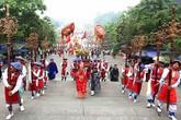 Lý giải thú vị việc giỗ Tổ Hùng Vương được tổ chức hàng năm ở Phú Thọ