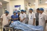 Hà Nội: Cập nhật tình hình sức khỏe 5 nạn nhân trên ô tô tải bị tàu hỏa tông