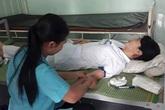 Hải Dương: Hai điều dưỡng hiến máu cứu nữ bệnh nhân nguy kịch
