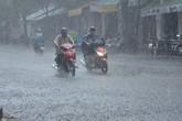 Dự báo thời tiết 12/5: Hà Nội mưa dông 2 ngày liên tiếp