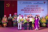 Học viện Y dược học cổ truyền Việt Nam nhận chứng nhận kiểm định chất lượng giáo dục trường đại học