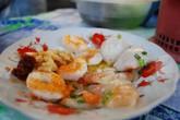 Bữa sáng 20.000 đồng cho dân văn phòng khu trung tâm Sài Gòn