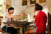 Thái Hòa phát hoảng vì sự bừa bộn của Phương Anh Đào trong phim