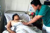 Nghệ An: Cứu sống bệnh nhân bị đâm thủng tim