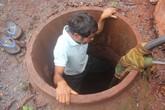 Chuyện về người đàn ông mù đào giếng trả ơn