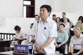 Ông Đinh La Thăng bị đề nghị mức án phúc thẩm 18 năm tù