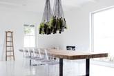 Tham khảo cách trang trí của 15 phòng ăn hiện đại cho gia đình