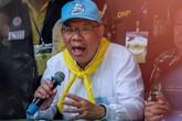 """Chỉ huy chiến dịch cứu hộ đội bóng Thái Lan: """"Tin giả đang gây khó khăn cho nhiệm vụ giải cứu""""."""