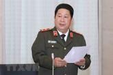 Thứ trưởng Bộ Công an Bùi Văn Thành bị cách tất cả các chức vụ trong Đảng