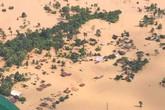 Bộ Công thương quyên góp gần 2 tỷ đồng ủng hộ nhân dân Lào sau sự cố vỡ đập thủy điện