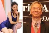Á hậu Hong Kong kết hôn cùng tỷ phú sòng bạc 66 tuổi