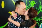HOT showbiz: Thu Trang Tiến Luật bị nghi cãi nhau vì chuyện ngoại tình