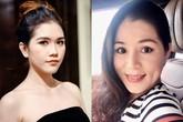 """Vợ Quyền Linh, Minh Tiệp - 2 nàng dâu thảo chăm lo cho mẹ chồng """"hiếm có khó tìm"""" trong showbiz"""
