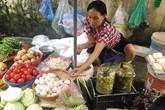 Hà Nội: Bất thường, rau củ quả tăng giá gấp đôi