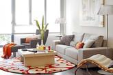 6 gam màu trang trí nhà lấy cảm hứng từ mùa thu thơ mộng được tạp chí nội thất danh giá khuyên dùng