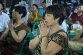 Vì sao mẹ cầu thủ Đức Huy bật khóc khi thấy Quang Hải chảy máu trong trận tứ kết?