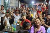 Olympic Việt Nam: Dù thua, nhưng chúng tôi không thất vọng