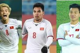 Các cầu thủ Olympic Việt Nam nói gì với gia đình sau trận bán kết trong mơ?