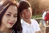 Bạn gái cầu thủ Minh Vương khiến người hâm mộ sững sờ vì quá xinh