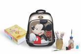 Balo Disney – món quà đầy hứng khởi cho năm học mới của bé