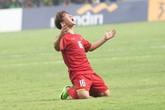 Xúc động bàn thắng của cầu thủ Minh Vương trong ngày giỗ bố