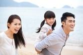 Khi bố mẹ không sống chung nhà (4): Có những đứa trẻ không bất hạnh