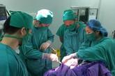 Quảng Ninh: Cứu sống bé trai 2 tuổi bị vỡ xương sọ